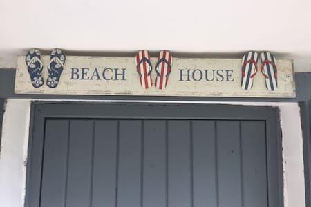 Beach House - Marina di Pisa-tirrenia-calambr - Villa