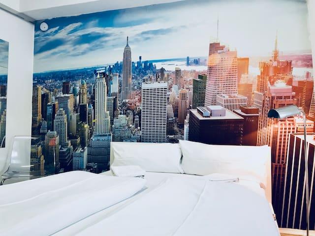 @friends - Sound of New York