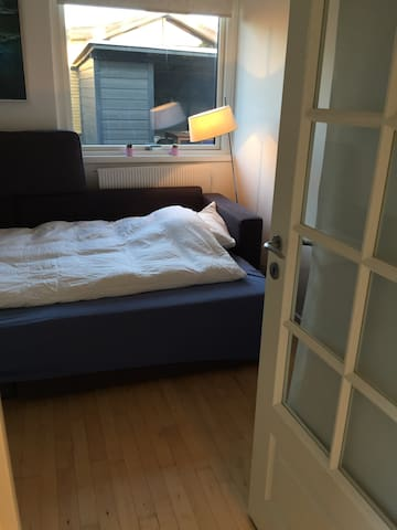 A good night's sleep close to Copenhagen - Birkerød - Haus