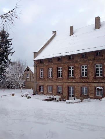 Traumgutshaus im Sauerland, 3 - Marsberg - Rumah