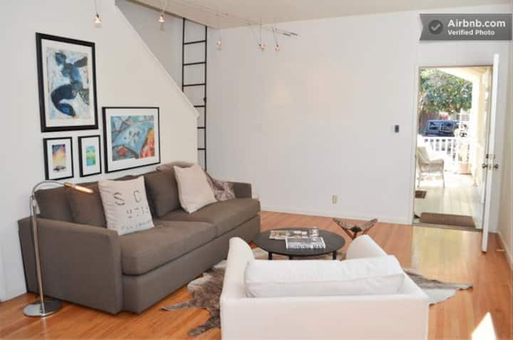 Downtown St.Helena, Napa Valley Shared Apt-monthly