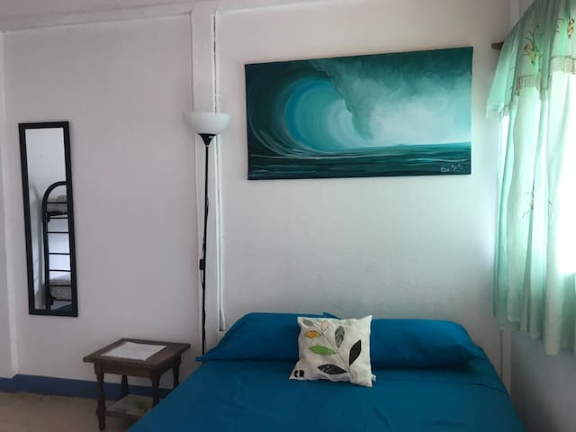 Private Room w bath #1 Conchal- Brasilito Beach,