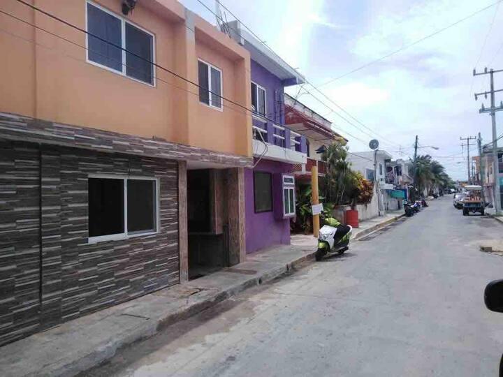 Casita Llano Vacation Rentals, Isla Mujeres