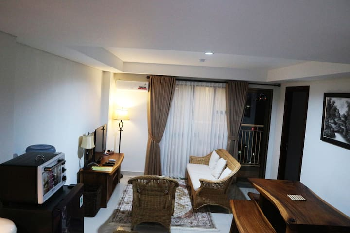 Tera Residence # 1101A lovely 2 bedrooms 74 sqm