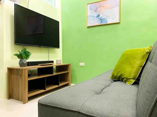 Netflix Youtube Greenridge Binangonan Serene Home