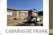 HOTEL CABAÑAS DE FRANK II