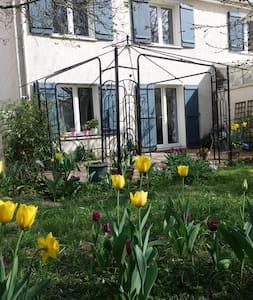 House in quiet neighborhood - Sevran