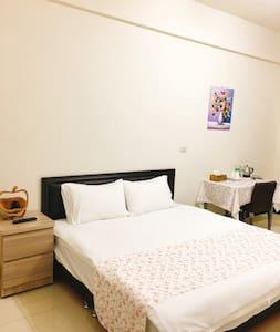 yung291 - Jinning - Διαμέρισμα