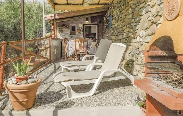 Casa vacanza Marina di Pisciotta