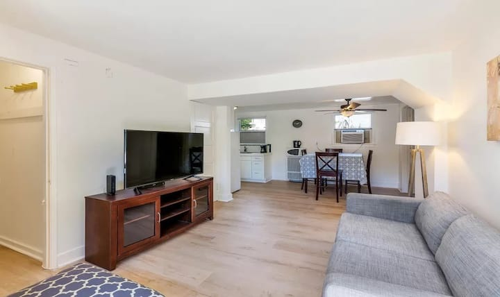 LAD65- Terrific 1 BR/1 BathHome In West Hollywood!