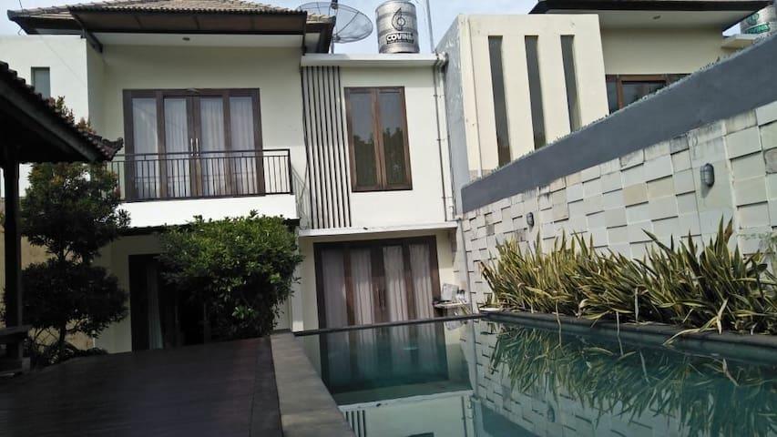 Garden Villa Residence
