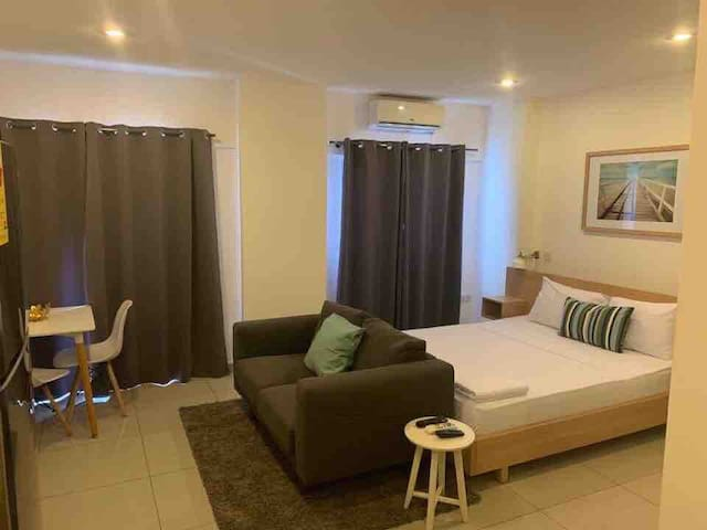 Luxury Studio apartment in central accra