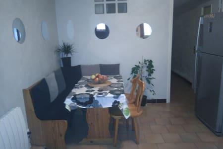 Chambre privée dans appartement - Vence