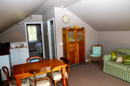 The perfect getaway - pet friendly - Bellbrae - Bed & Breakfast