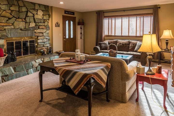 FernHill Bed and Breakfast