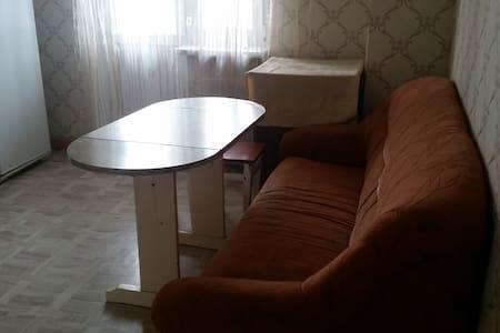 Апартамент Свиридова - Homieĺ
