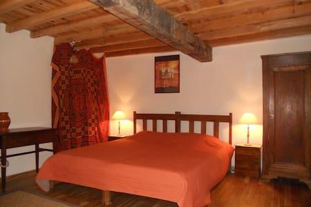 Chambre d'hôte au Pays cathare - Cassaignes