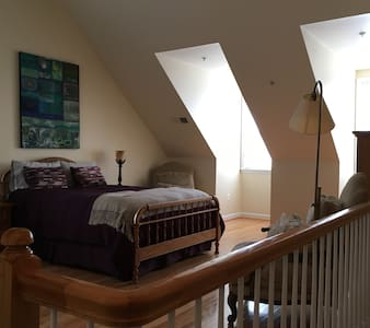 Private Room in SW Townhome - Waszyngton