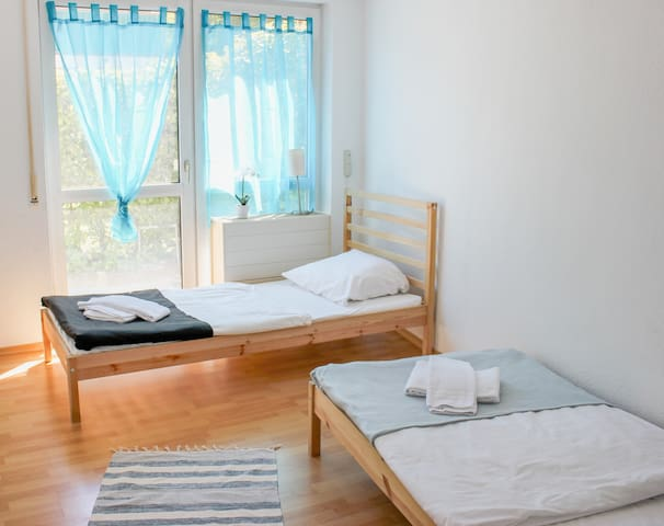 2-bedroom apartment in Regensburg (ID 407)