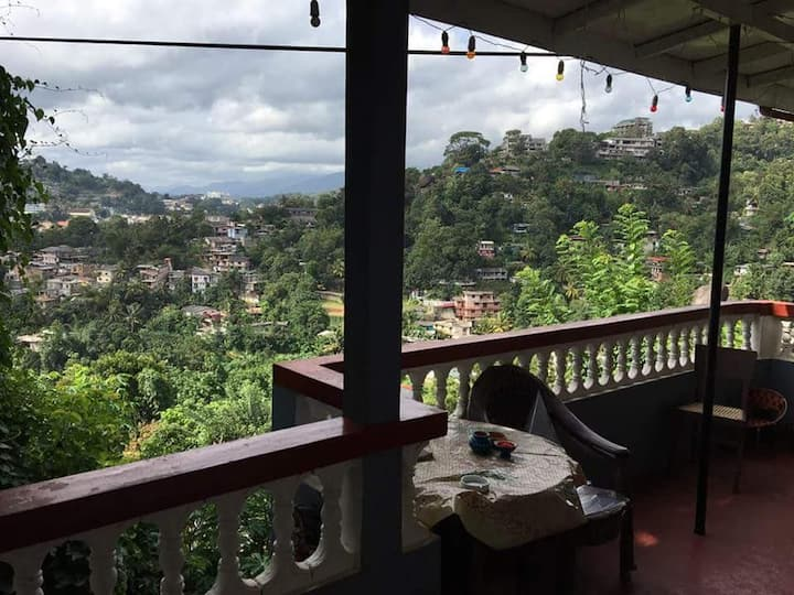Kandy View Homestay