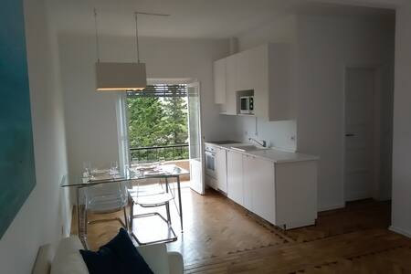 Caxias Lisbon Apartment
