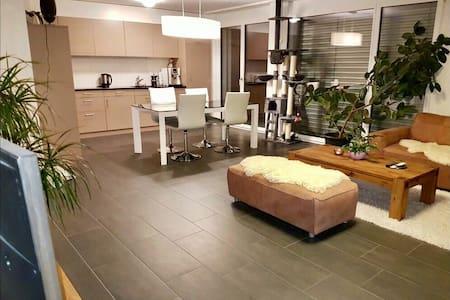 Magnifique appartement à Estavayer - Estavayer-le-Lac