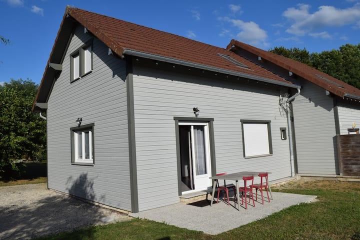 Saint-Hilaire : Maison de campagne