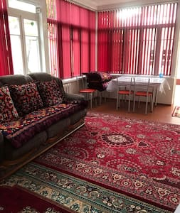 Samirjon Guest House