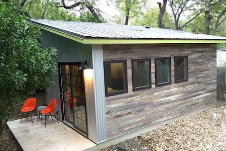 Charming East Austin Casita - Austin - Other