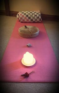 Healing Tree Retreats Ireland - Clashmore - Lainnya