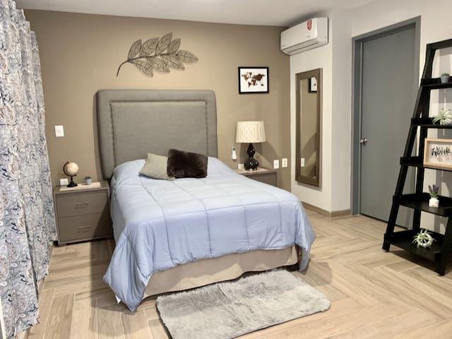 Suite en el centro histórico - Casa MH 2