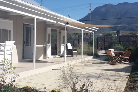 Chamomile Cottage in magical Riebeek Kasteel - Riebeeck Kasteel