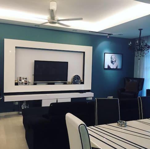 penang modern design condo - Tanjung tokong - Apartment