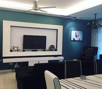 penang modern design condo - Tanjung tokong - Appartement