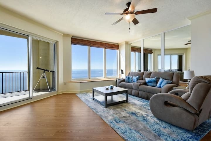 Sunset Coast Condo Sienna 1107