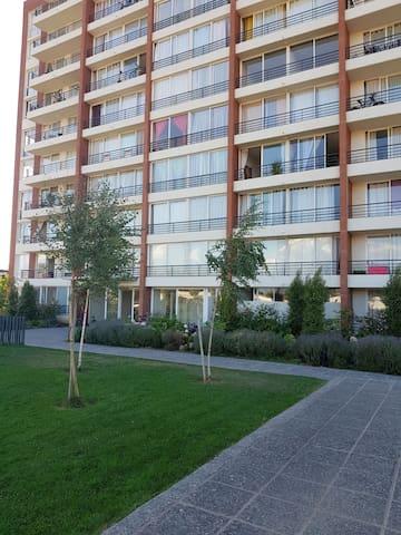 Departamento nuevo/new flat/ neuer wohnung