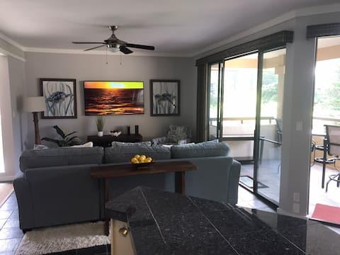 New listing! Relax in paradise-Kapalua Golf Villa