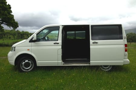 Beautiful Campervan - Adventure Ready! - Kendal