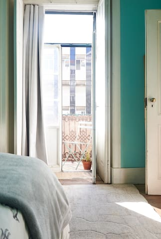 Green Sea Eco Room - Lisboa - Apartament