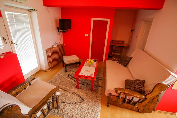 Apartman u centru Banja luke