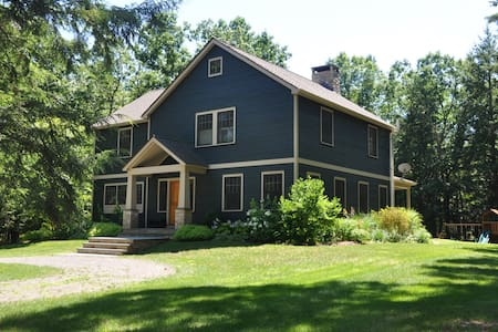 Beautiful Country House In Stone Ridge/Accord Area - Accord