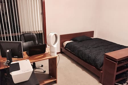 Comfort Spacious Room 大房 Close to Train, Bus, Uni - Clayton