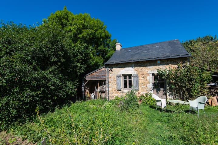 Small country house for 4 people - Sargé-lès-le-Mans - Huis
