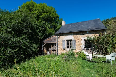 Small country house for 4 people - Sargé-lès-le-Mans - Haus