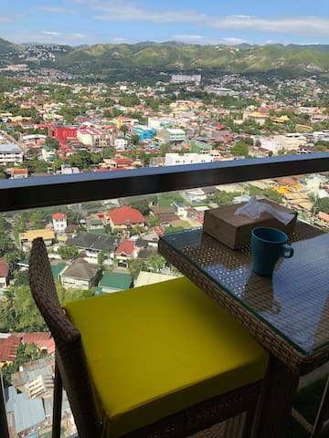 PENELOPE'S Practical Place w/ Cebu's Mountain View