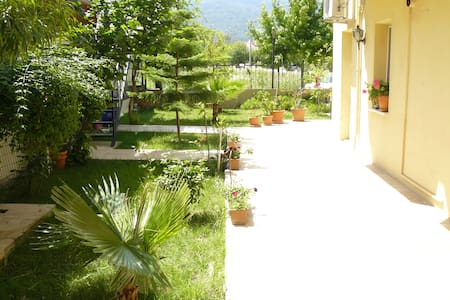 New Listing, Garden apartment in Dalyan, Turkey - Dalyan - Byt