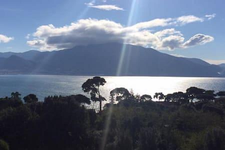 Sito panoramico tra mare e Vesuvio - Torre Annunziata - Lakás