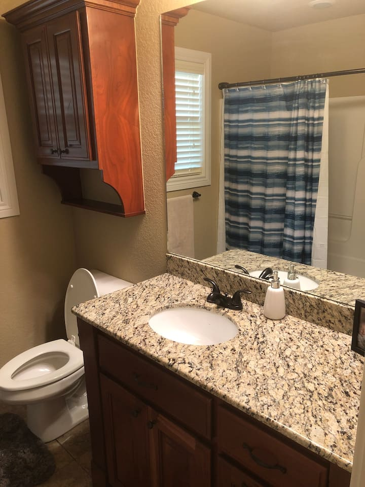 1 bedroom West Springdale