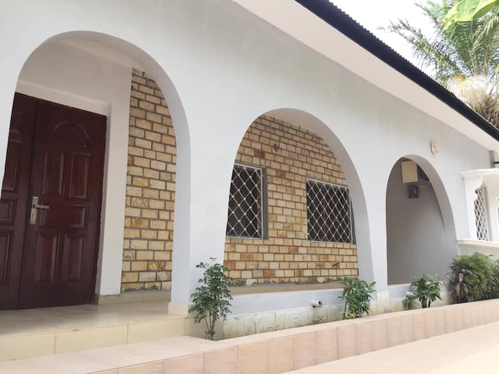 Fully-Furnished Spacious Kotu House Now Available