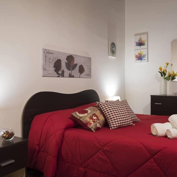 Montemarano Ferienwohnungen Unterkunfte Kampanien Italien Airbnb